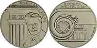 Portugal 2,5 Euro Joao Villaret 2013 Stgl.