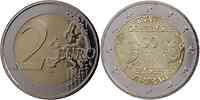 Deutschland : 2 Euro Elysée-Vertrag  2013 bfr