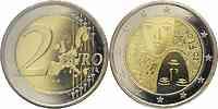 2 Euro Wahlrecht 2006 bfr Finnland