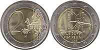 Italien : 2 Euro Louis Braille  2009 bfr