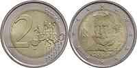 Italien : 2 Euro Guiseppe Verdi  2013 bfr
