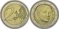 Italien : 2 Euro Giovanni Boccaccio  2013 bfr