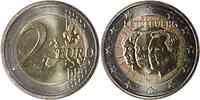 Luxemburg : 2 Euro Jean de Luxemburg 2011 bfr