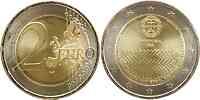 Portugal 2 Euro Menschenrechte 2008 bfr