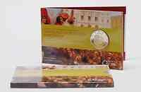 Portugal : 2 Euro 100 Jahre Portugiesische Republik im Originalblister  2010 PP 2 Euro Portugal 2009 PP