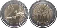 2 Euro Cordoba 2010 bfr Spanien