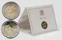 Vatikan 2 Euro Internationales Jahr der Astronomie 2009