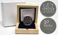 Slowenien : 30 Euro Tolmin  2013 PP