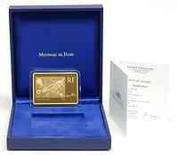 Frankreich : 500 Euro Vassily Kandinsky  2011 PP
