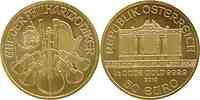 Österreich : 50 Euro 1/2 Unze 2010 Stgl.