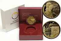 Österreich : 50 Euro 200 Jahre Joanneum in Graz  2011 PP