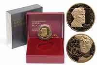 Österreich : 50 Euro Klimt - Adele Bloch-Bauer  2012 PP