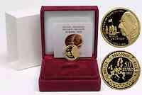 Belgien : 50 Euro Amundsen Entdeckung des Südpols in Zusammenarbeit mit Norwegen  2011 PP