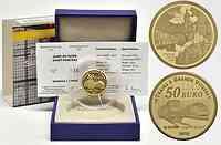Frankreich : 50 Euro Kanaltunnel  2013 PP