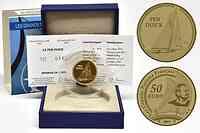 Frankreich : 50 Euro Pen Duick  2013 PP