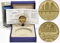 Frankreich : 50 Euro La Gloire 2013 PP