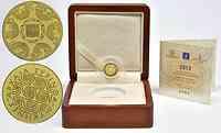 Griechenland : 50 Euro Tiryns  2013 PP