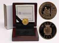 Malta : 50 Euro Antonio Sciortino  2012 PP