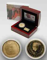 Niederlande : 50 Euro Geburt Prinzessin Catharina-Amalia in Originalverpackung (Verkauf nur zusammen mit 20 Euro - Stück !) 2004 PP