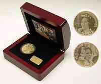 Niederlande 50 Euro Jubiläum Beatrix 2005 PP
