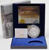 Spanien 50 Euro Cincuentin 2009 PP