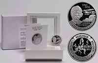 Belgien : 5 Euro Helene Dutrieux  2011 PP