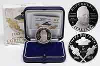 Italien : 5 Euro Italienische Währungsunion  2012 PP