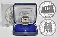 Italien : 5 Euro Sizilien  2013 PP