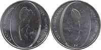 Niederlande 5 Euro Tulpe 2012 vz/Stgl.