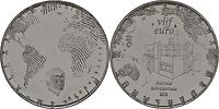 Niederlande : 5 Euro Rietveld  2013 Stgl.
