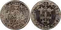 Portugal : 5 Euro O Justo de d. Joao II.  2010 Stgl.