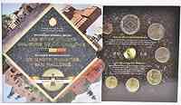 Belgien 3,88 Euro KMS Belgien Kohlenminen farbig 2013