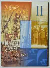 Niederlande : 3,88 Euro VOC - Kursmünzensatz Nr. 2  2002 bfr