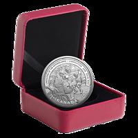 Kanada : 20 Dollar Befreiung der Niederlande - WW2  2020 PP