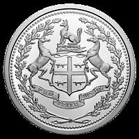 Kanada : 10 Dollar 350 Jahre Hudson´s Bay Company  2020 PP