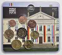 3,88 Euro KMS Frankreich WMF Berlin 2020