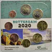 Niederlande : 3,88 Euro KMS Niederlande klein  2020 bfr