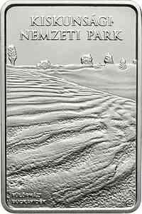 Ungarn : 2000 Forint Kiskunsagi National Park  2020 Stgl.