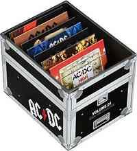 Australien : 7x20 cent AC/DC Plattensammlung  2020 PP