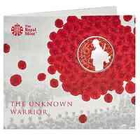 Großbritannien : 5 Pfund Gedenktag  2020 Stgl.