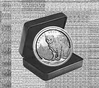 Kanada : 50 Dollar Multilayerd Cougar  2021 PP