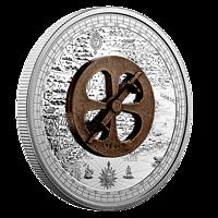 Kanada : 50 Dollar Champlain and the Astrolabe  2021 PP