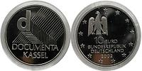Deutschland 10 Euro Documenta 2002 PP