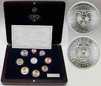 Finnland: KMS 2003 Diamant-PP ! sehr selten angeboten