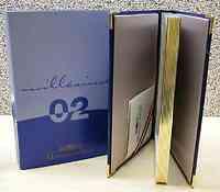 Euro - KMS Frankreich 2002 PP - ORIGINAL -