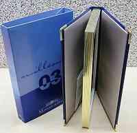Frankreich 3,88 Euro original KMS der französischen Münze 2003 PP