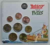Frankreich : 3,88 Euro Asterix  2013 Stgl.