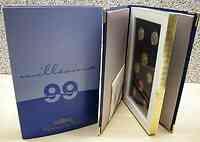 Euro - KMS Frankreich 1999 PP - ORIGINAL -