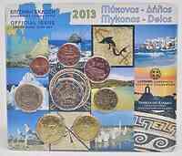 Griechenland : 3,88 Euro KMS Griechenland  2013 Stgl. KMS Griechenland 2013 Stgl BU
