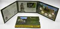 Irland : 3,88 Euro original Kursmünzensatz aus Irland 2005 Stgl.